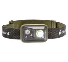 NEW Black Diamond SPOT 300 Lumen Headlamp DARK OLIVE Color WATERPROOF