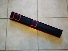 Kali Eskrima Arnis Stick Bag for Four Sticks