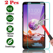 For LG Stylo 6/5/Stylo 4 /4 Plus /K51 HD Premium Tempered Glass Screen Protector