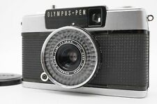 [Near MINT] OLYMPUS PEN EE-3 Harf Flame Point & Shoot Film Camera From Japan