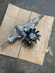 Craftsman Hydro-Gear 314-0510 Transaxle 166768 Works Good