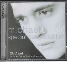 Michael Buble - Michael Buble: Deluxe ed. 2CD