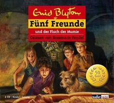Deutsche Enid-Blyton Ungekürzte Hörbücher und Hörspiele