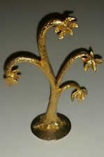 vintage mirella jewelry stand/ring tree made in england.