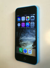 iphone 5c azul 16gb libre