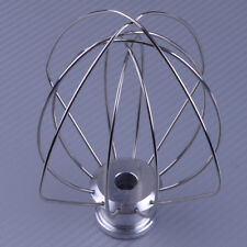 For Kitchen Aid K45WW Wire Whip Beater Mixer Attachment Whisk For KSM100 KSM150