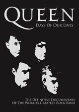 QUEEN - DAYS OF OUR LIVES - NEW DVD