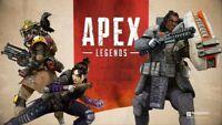 Apex Legends Boost (PS4) *Read Description*