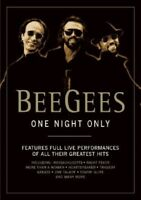 Bee Gees One Night Only (Bee Gees) Anniversary Edition New Region 4 DVD