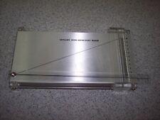 Unico Microhematocrit Reader