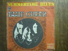 BLUE CIRCUS 45 TOURS FRANCE SUMMERTIME BLUES