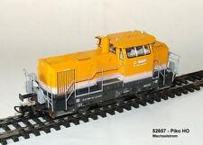 "Piko 52657 Diesellok G 6 ""BASF"" Wechselstromversion#NEU OVP"