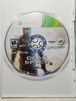 Dead Space 3 (Microsoft Xbox 360, 2013) Disc 1 only