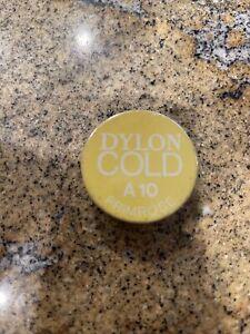 1 DYLON Fabric Cold Water Tint And Dye A10 Primrose Tie Dye Batik Quilting