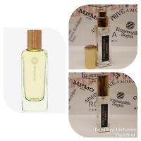 Hermes Vetiver Tonka - 17ml Extract based Eau de Parfum, Travel Fragrance Spray