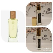 Hermes Vetiver Tonka - 17ml/0.57oz Perfume extract basede, EDP