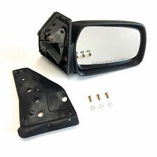 Passenger RH Exterior Door Mirror Rearview- Geo Tracker / Sidekick 89'-98'