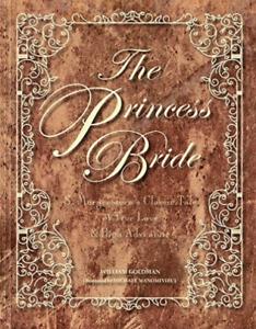 Goldman William/ Manomivibu...-The Princess Bride BOOK NEW