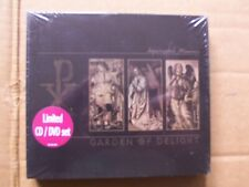GARDEN OF DELIGHT,APOCRYPHAL MOMENTS dcd m.m/m s/s ,trisol/soulfood rec. TRI204