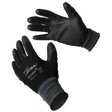 Guantes JUBA (2 unidades) - Talla/Size XL (10) - Gloves - Negros/Black