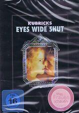 DVD NEU/OVP - Eyes Wide Shut - Tom Cruise & Nicole Kidman