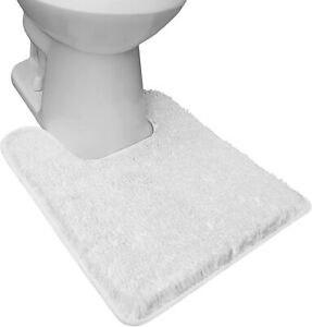 SoHome Spa Step Premium Bathroom Rug, Thick Super Absorbent, Non Slip Extra Soft