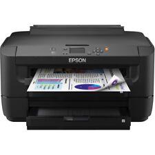 Epson WorkForce WF-7110 Wireless Inkjet Color Printer