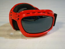 Oakley Ski Glasses. Red, Fold-able,Great Condition!