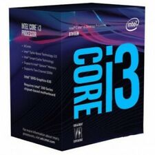 Procesador Intel 1151-8g I3-8350k 4x4.0ghz/8mb