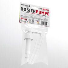 Dosierpumpe Dosierer Pumpe für Low Carb Mineraldrink Sirup Vital Drink Best Body