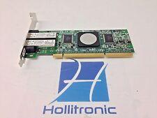 SUN -  QLA2462 PCI-e X4 4Gb FC w/ (2) Finisar FLTF8524E2KNL