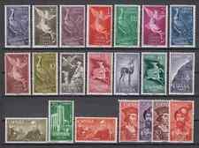 SAHARA (ESPAÑA) - AÑO 1961 NUEVO COMPLETO MNH SPAIN - EDIFIL 180/200