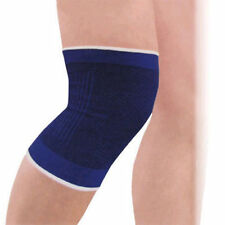 Blue Rubber Pads Sleeves