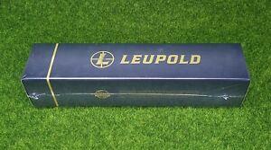 Leupold VX-3HD 3.5-10x40mm Rifle Scope CDS-ZL Duplex Reticle - 180617