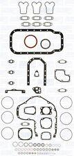 1 x plenamente-agujas zkd 1,3 mm MWM d 226-3/3 cilindro/Fendt Farmer 105 104s