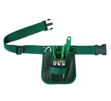 GJSN25 Oxford Fabric Garden Tools Belt Bag Waist Pouch Tool Holder NEW