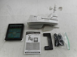 AcuRite 01536M - Wireless Home Station with 5-1 Sensor and Weather Monitoring