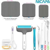 Nicapa Tool For Cricut Maker Explore Air Joy Easy Press Cameo Heat Vinyl Weeding