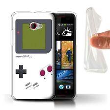 Étuis, housses et coques blancs HTC HTC One pour téléphone mobile et assistant personnel (PDA)
