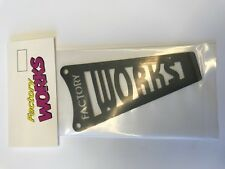 Factory Works Vintage RC10 Battery Strap- all tub CE/Worlds/Team/Truck kits