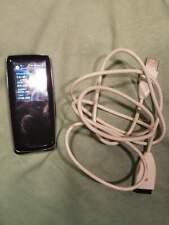 Samsung Yp-S3 Digitial Media Mp3 Player 3.8Gb Black