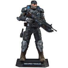 Gears of War 4 Marcus Fenix Action Figure McFarlane Toys 787926120172