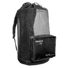 Duiktas Snorkeltas Mares Cruise Mesh Backpack Elite