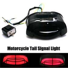 Motorcycle Accessories Tail Light LED Integrated Signal For Honda CB650R CB650