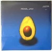 Pearl Jam Avocado Self Titled [Current Pressing] LP Vinyl Record Album [Sealed]