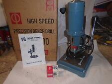 Machinist Lathe Mill Machinist Precision High Speed Drill In Box