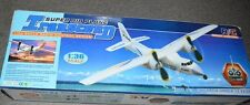 Transcend RC/Airplane 1:36 Scale Model - New in the box. 40.680 MHz