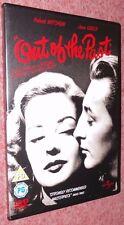 Out Of The Past 1947 DVD. UK Region 2. Robert Mitchum, Jane Greer, Kirk Douglas.