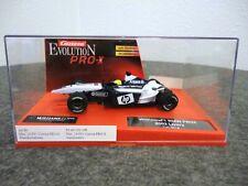 CARRERA EVOLUTION PRO-X WILLIAMS F1 BMW FW24 2003 LIVERY No. 4- MISSING SPOILERS