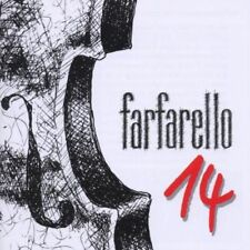 Farfarello - 14 - CD  Pop, Rock, Folk, Armericana,  Instrumental